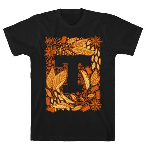The Letter Tea T-Shirt