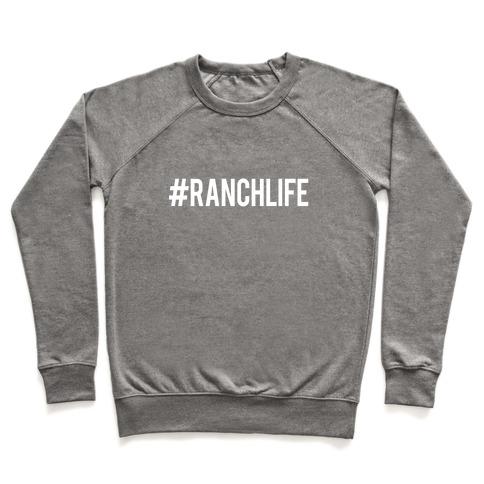 Ranch Life Pullover