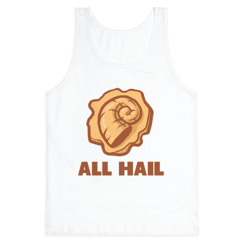 All Hail the Helix Tank Top