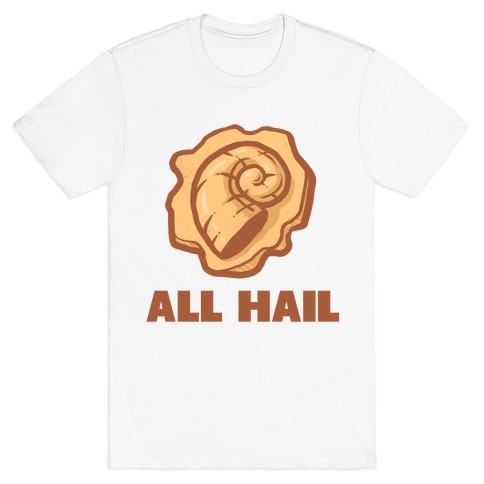 All Hail the Helix T-Shirt
