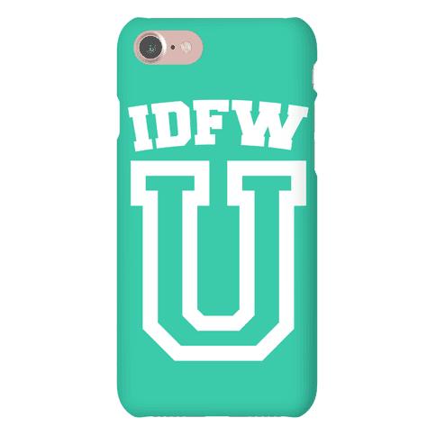 IDFW U