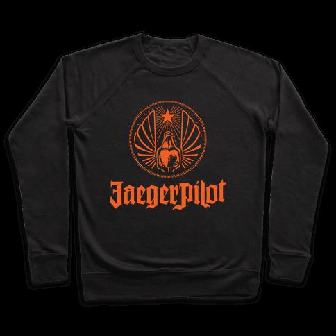 Jaeger Pilot Pullover