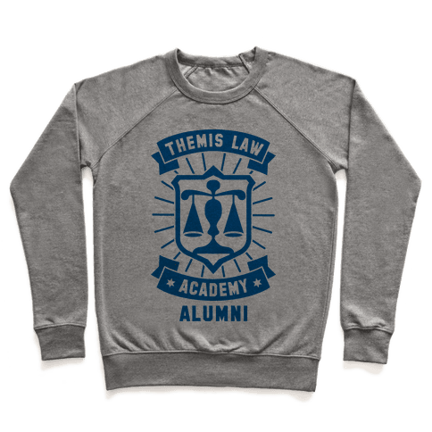 Themis Law Academy Alumni Pullover