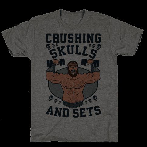 Crushing Skulls and Sets