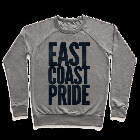 East Coast Pride Pullover