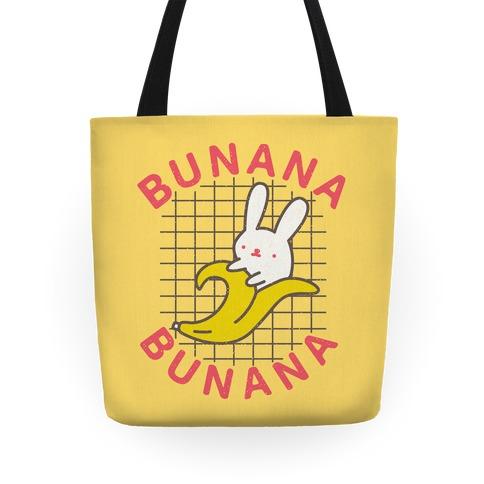 Bunana Bunana Tote