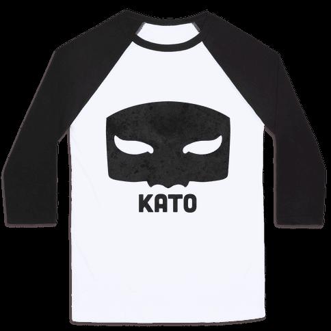 Kato (Paired) Baseball Tee