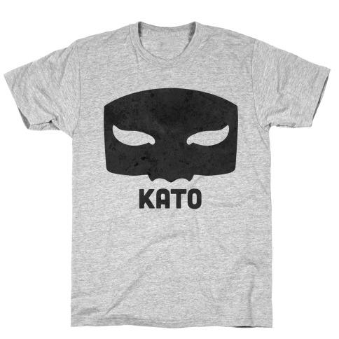 Kato (Paired) T-Shirt