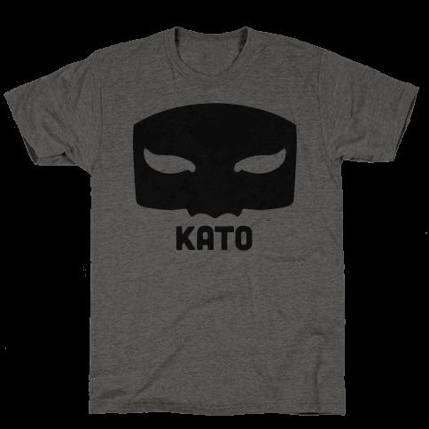 Kato (Paired)