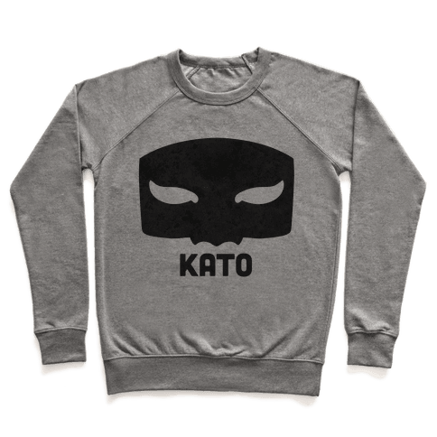 Kato (Paired) Pullover