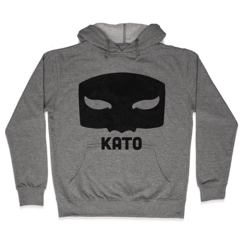 Kato (Paired) Hooded Sweatshirt