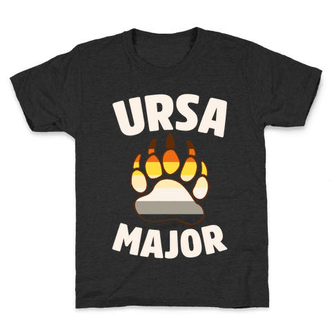 Ursa Major Kids T-Shirt