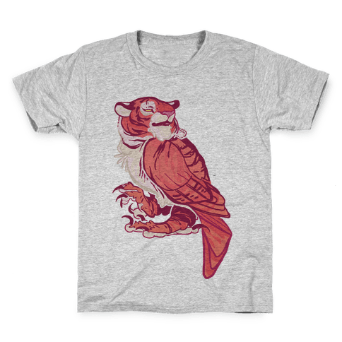 Bird Of Prey Kids T-Shirt
