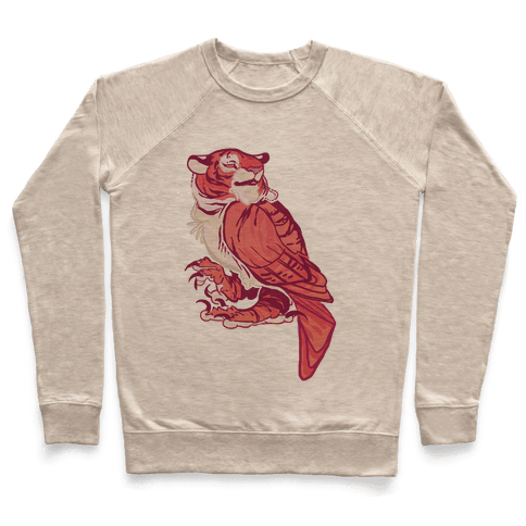 Bird Of Prey Pullover