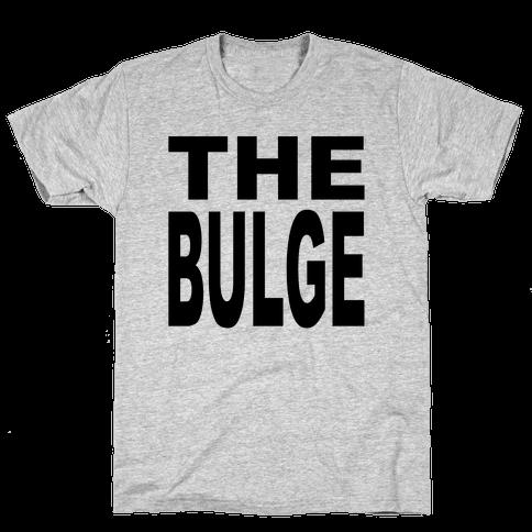 The Bulge Mens T-Shirt