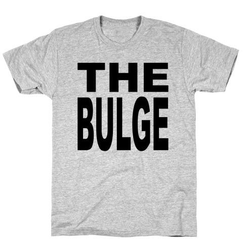 The Bulge T-Shirt