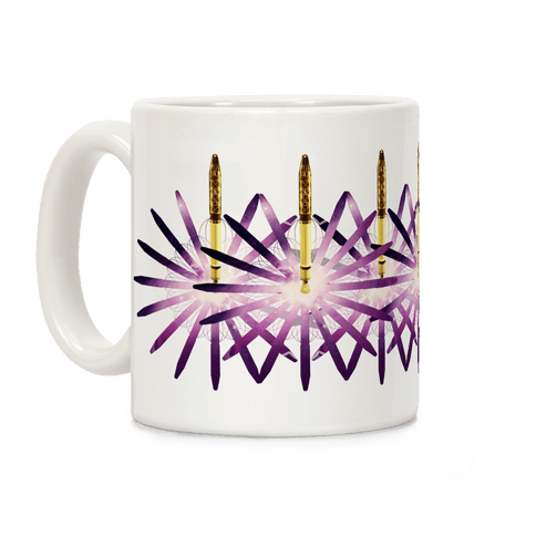 Explorer 1 Coffee Mug