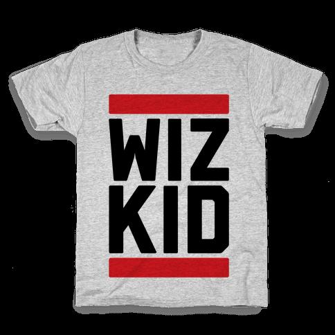 Wiz Kid Kids T-Shirt