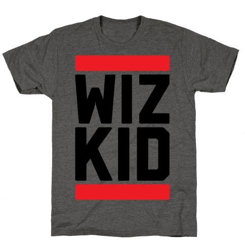 Wiz Kid T-Shirt