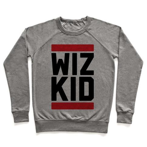 Wiz Kid Pullover