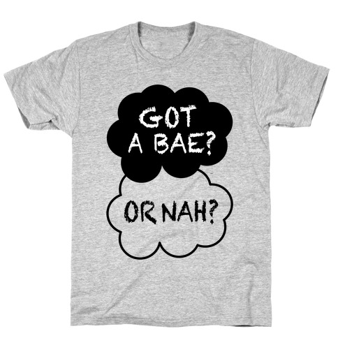 The Fault In Our Bae T-Shirt
