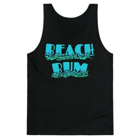 Beach Bum Tank Top