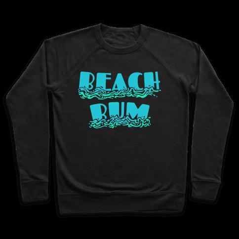 Beach Bum Pullover