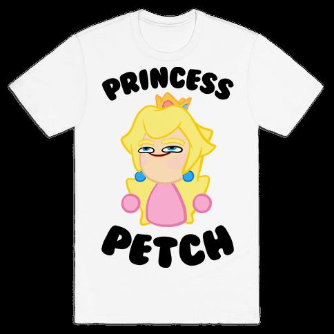 Princess Petch Mens T-Shirt