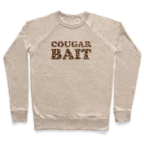 Cougar Bait Pullover
