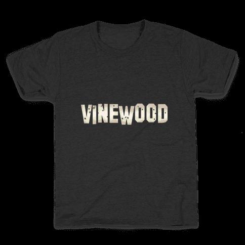 Vinewood Kids T-Shirt