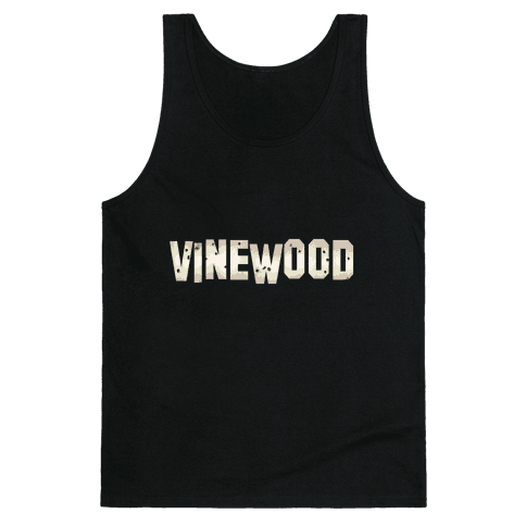 Vinewood Tank Top