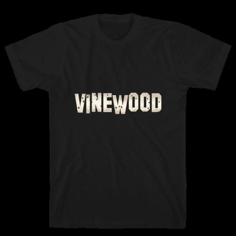 Vinewood Mens T-Shirt