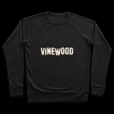Vinewood Pullover