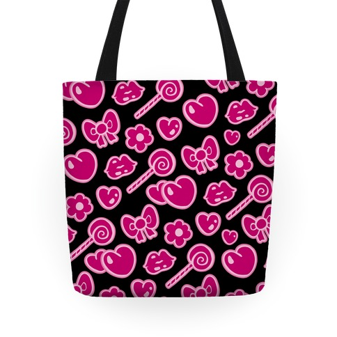 Cute, Sassy and Girly Tote