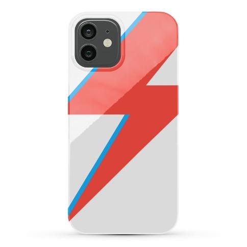 Bowie Bolt Phone Case