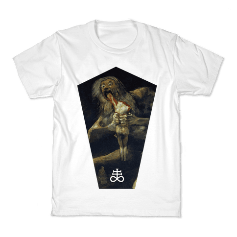 Saturn Kids T-Shirt