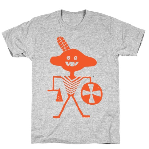 Hatchet Mens T-Shirt