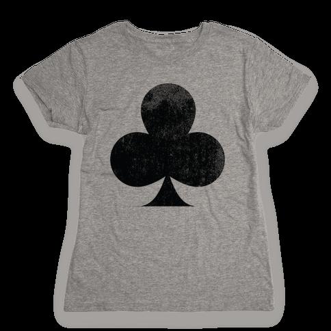 Club Womens T-Shirt