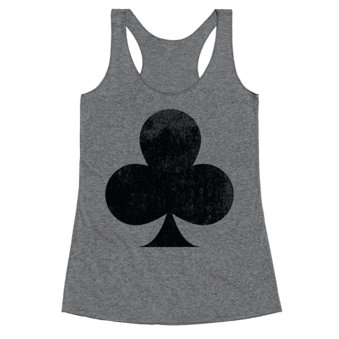 Club Racerback Tank Top