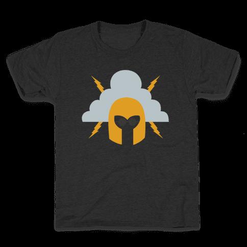 Augustus St. Cloud Kids T-Shirt