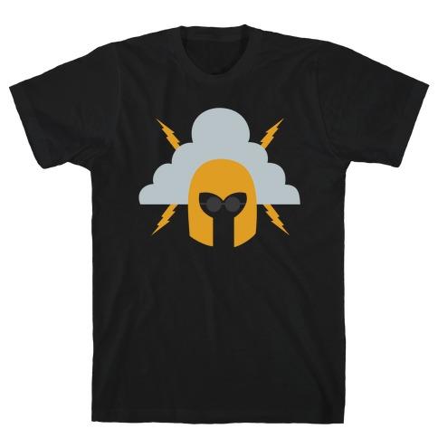 Augustus St. Cloud Mens T-Shirt