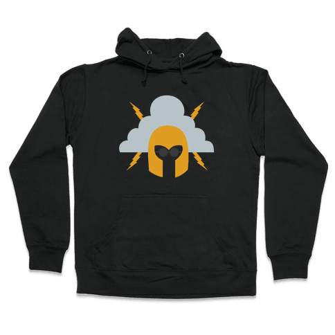 Augustus St. Cloud Hooded Sweatshirt