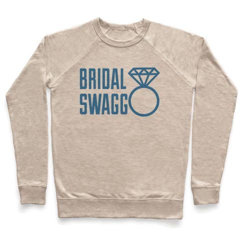 Bridal Swagg Pullover