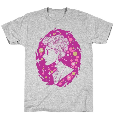 Portrait of Annie Jump Cannon T-Shirt
