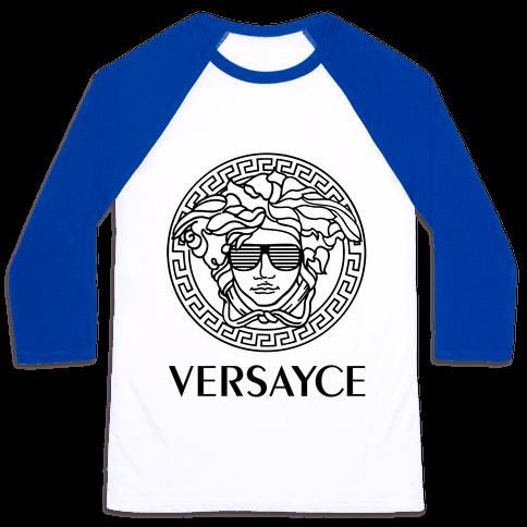 Versayce Baseball Tee