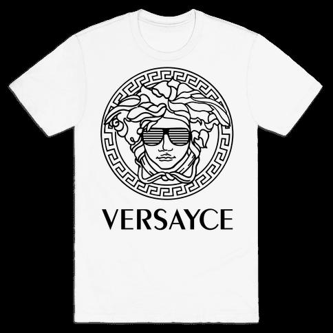 Versayce Mens T-Shirt