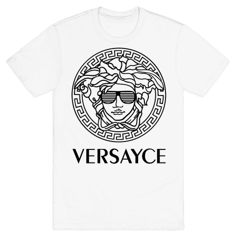 Versayce Mens T-Shirt