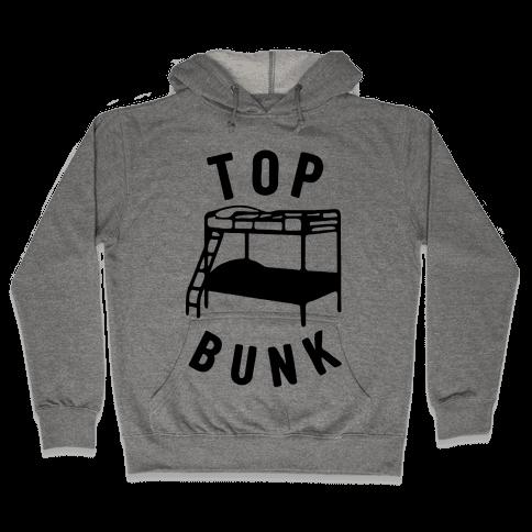 Top Bunk Hooded Sweatshirt