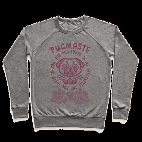 Pugmaste Pullover