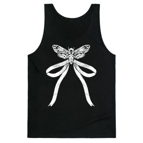 Moth Bow Tank Top
